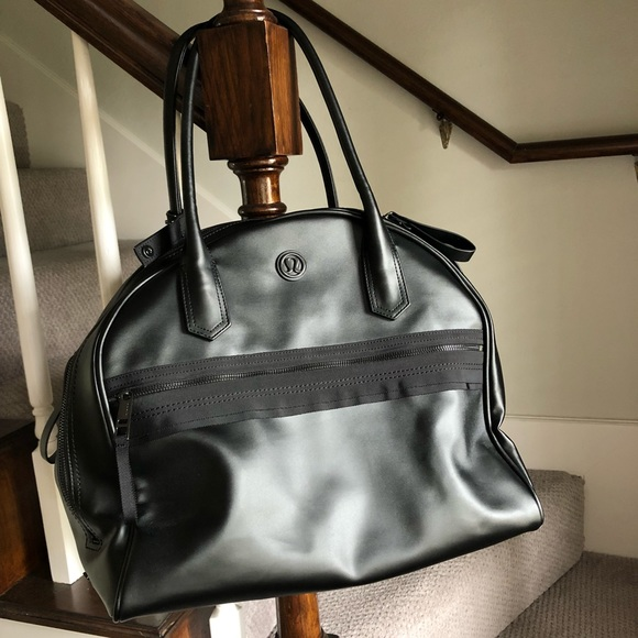 99ecedd0b6 lululemon athletica Handbags - Lululemon Carryall Tote